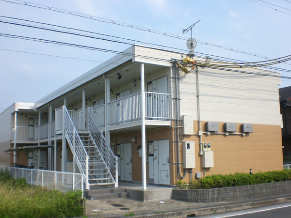 滋賀県のウィークリーマンション・マンスリーマンション「レオパレス水口 105(No.174164)」メイン画像