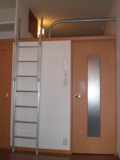 愛知県あま市のウィークリーマンション・マンスリーマンション「レオパレス橘 108(No.174326)」メイン画像