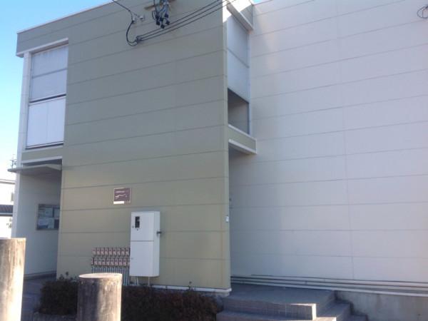 長野県のウィークリーマンション・マンスリーマンション「レオパレスドリーミーちのⅡ 102(No.174933)」メイン画像
