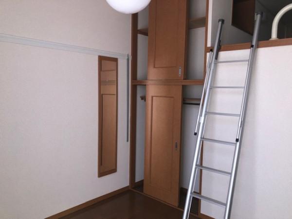 長野県のウィークリーマンション・マンスリーマンション「レオパレスNew South 104(No.174939)」メイン画像
