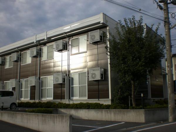 長野県のウィークリーマンション・マンスリーマンション「レオパレスコハギ 103(No.174942)」メイン画像
