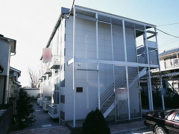 東京都小平市のウィークリーマンション・マンスリーマンション「レオパレスサン 103(No.175018)」メイン画像