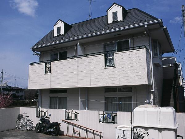 東京都田無市のウィークリーマンション・マンスリーマンション「レオパレスサン 201(No.175024)」メイン画像