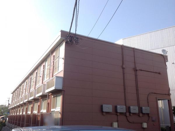 東京都田無市のウィークリーマンション・マンスリーマンション「レオパレスリベルテ 101(No.175028)」メイン画像