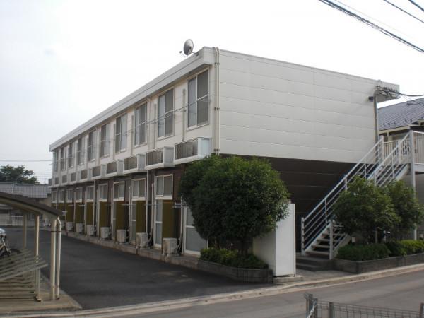 東京都東村山市のウィークリーマンション・マンスリーマンション「レオパレスラ・ボエム 206(No.175031)」メイン画像