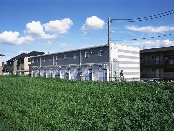 東京都東村山市のウィークリーマンション・マンスリーマンション「レオパレスMEGG 108(No.175056)」メイン画像