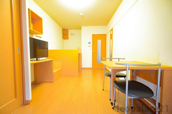 東京都東村山市のウィークリーマンション・マンスリーマンション「レオパレスサン2 103(No.175070)」メイン画像