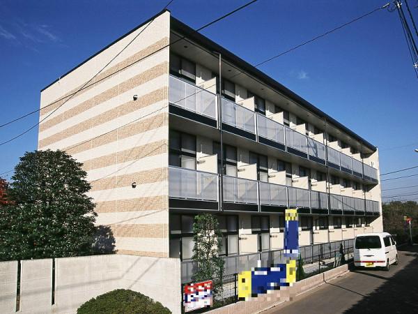 東京都田無市のウィークリーマンション・マンスリーマンション「レオパレスIT 111(No.175071)」メイン画像