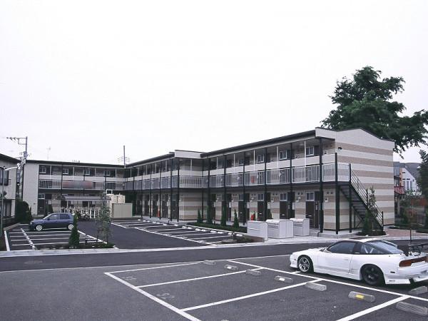 東京都東村山市のウィークリーマンション・マンスリーマンション「レオパレスピーヌス 103(No.175078)」メイン画像
