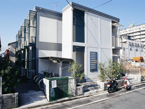 東京都葛飾区のウィークリーマンション・マンスリーマンション「レオパレス富士 101(No.176694)」メイン画像