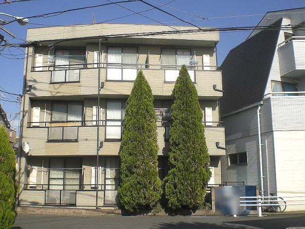 東京都葛飾区のウィークリーマンション・マンスリーマンション「レオパレスミヨシ 204(No.176697)」メイン画像