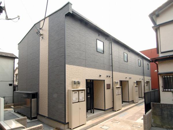 東京都葛飾区のウィークリーマンション・マンスリーマンション「レオパレスリキ 101(No.176760)」メイン画像
