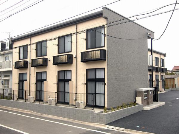 東京都葛飾区のウィークリーマンション・マンスリーマンション「レオパレスサンビームD 103(No.176766)」メイン画像