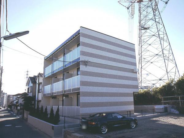 神奈川県横浜市泉区のウィークリーマンション・マンスリーマンション「レオパレスWIN 201(No.177219)」メイン画像