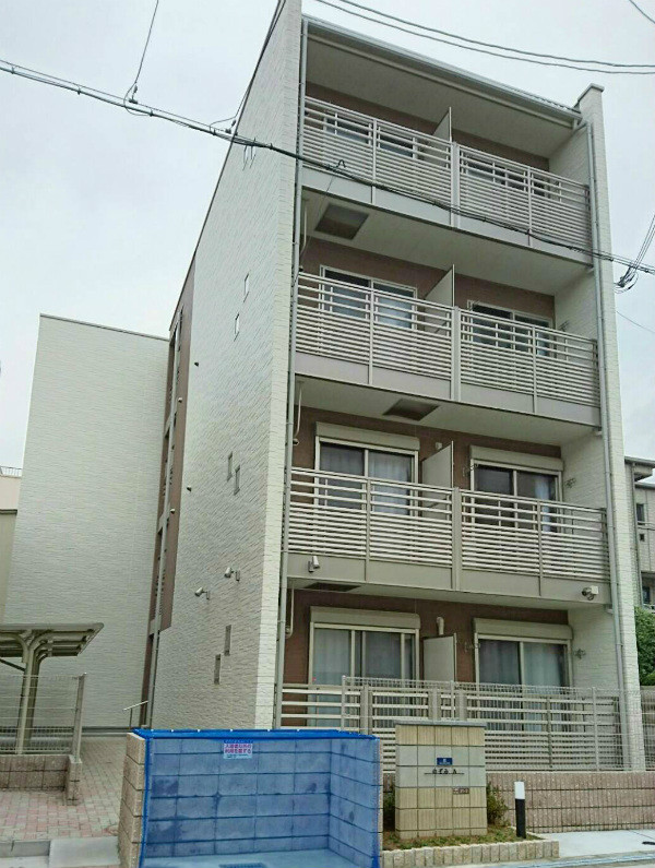大阪府大阪市西区のウィークリーマンション・マンスリーマンション「クレイノのぞみA 103(No.178240)」メイン画像