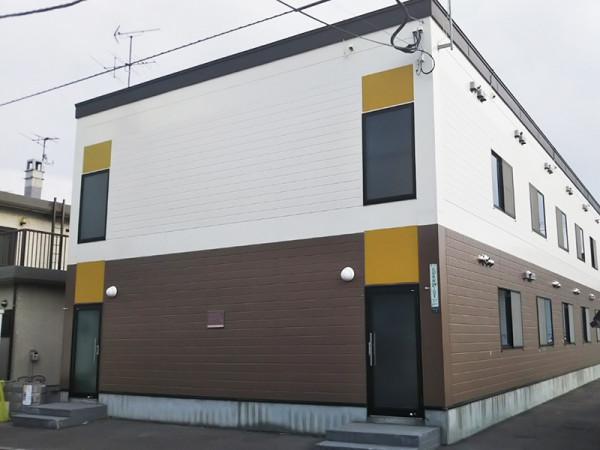 環状通東駅(札幌市東豊線)のウィークリーマンション・マンスリーマンション「レオパレスさくら 109(No.178273)」メイン画像