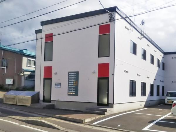 北海道小樽市のウィークリーマンション・マンスリーマンション「レオパレス入船 202(No.178736)」メイン画像