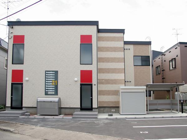 元町駅(札幌市東豊線)のウィークリーマンション・マンスリーマンション「レオパレスK&N 104(No.178740)」メイン画像