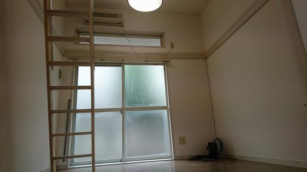 東京都狛江市のウィークリーマンション・マンスリーマンション「レオパレスラ・フェスタ 108(No.181856)」メイン画像