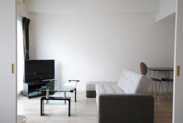 札幌市のマンスリーマンション・ウィークリーマンション「ノースステイ大通南」メイン画像