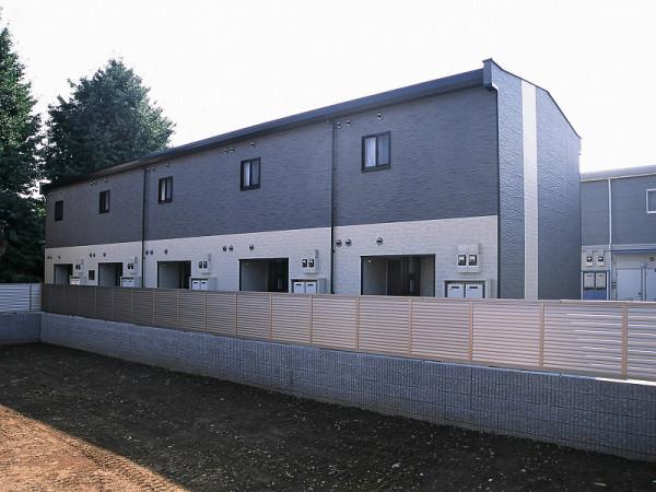 東京都狛江市のウィークリーマンション・マンスリーマンション「レオパレスパワーハウス 204(No.182088)」メイン画像