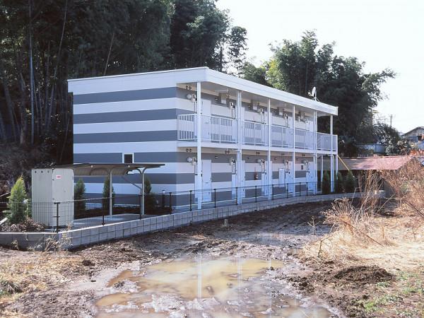 神奈川県横浜市栄区のウィークリーマンション・マンスリーマンション「レオパレスwill 105(No.183345)」メイン画像