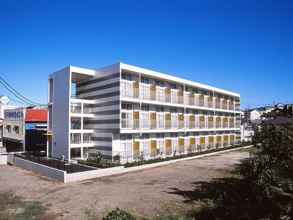 神奈川県横浜市栄区のウィークリーマンション・マンスリーマンション「レオパレスノースビレッジ 303(No.183399)」メイン画像