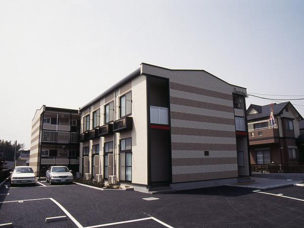 神奈川県綾瀬市のウィークリーマンション・マンスリーマンション「レオパレスFOLK 207(No.183443)」メイン画像