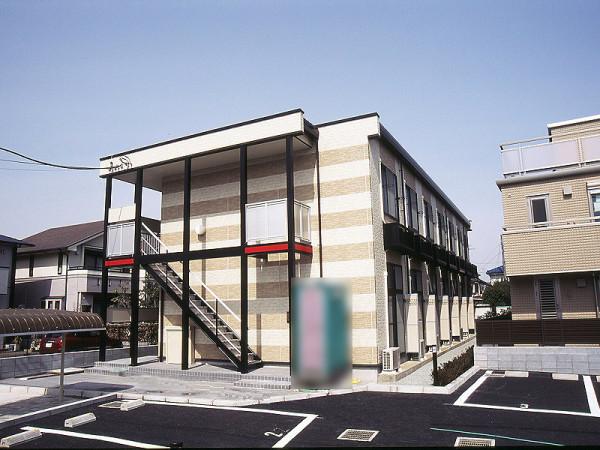 神奈川県綾瀬市のウィークリーマンション・マンスリーマンション「レオパレスブリエ 207(No.183448)」メイン画像