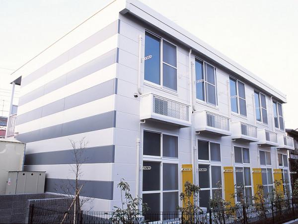 神奈川県大和市のウィークリーマンション・マンスリーマンション「レオパレスビューティフル 103(No.183812)」メイン画像