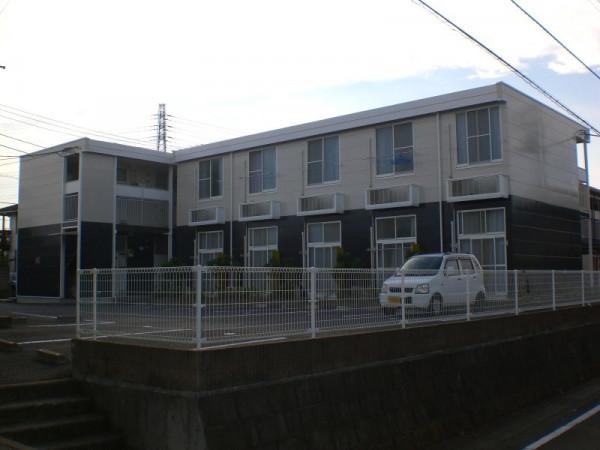神奈川県相模原市南区のウィークリーマンション・マンスリーマンション「レオパレスアンジェリークⅢ 204(No.183878)」メイン画像
