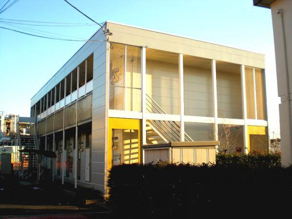 東京都日野市のウィークリーマンション・マンスリーマンション「レオパレスGIOIA 203(No.189807)」メイン画像