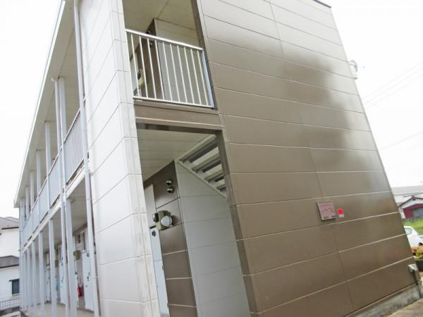 東京都武蔵村山市のウィークリーマンション・マンスリーマンション「レオパレスCAT&GOAT 203(No.189818)」メイン画像