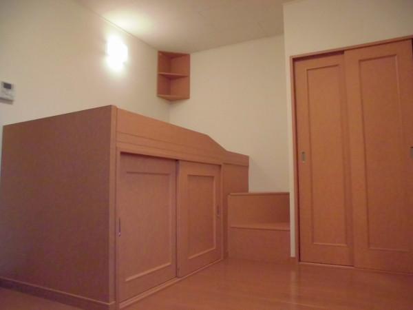東京都国立市のウィークリーマンション・マンスリーマンション「レオパレスライト Ⅱ 106(No.190178)」メイン画像