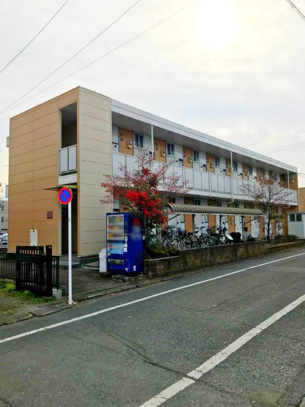 東京都青梅市のウィークリーマンション・マンスリーマンション「レオパレスユーワ 205(No.191244)」メイン画像