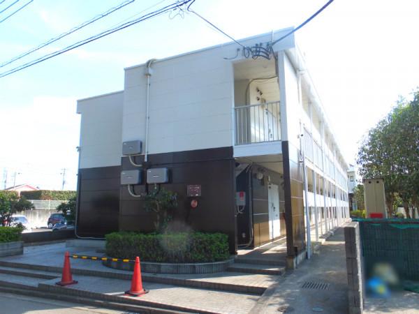 東京都あきる野市のウィークリーマンション・マンスリーマンション「レオパレスアヴニールA 201(No.191286)」メイン画像
