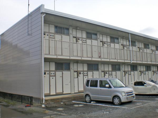 茨城県笠間市のウィークリーマンション・マンスリーマンション「レオパレスSIZUKA 204(No.193773)」メイン画像