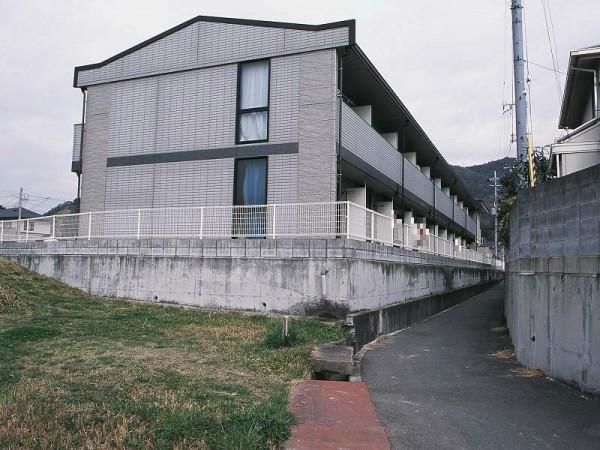 兵庫県姫路市のウィークリーマンション・マンスリーマンション「レオパレスKUWADA 207(No.195301)」メイン画像