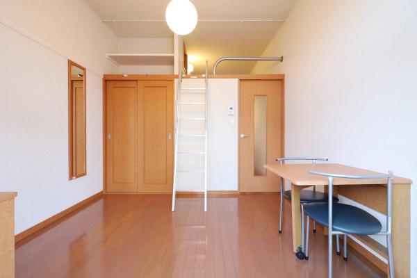 大阪府枚方市のウィークリーマンション・マンスリーマンション「レオパレスReveuer 207(No.200805)」メイン画像