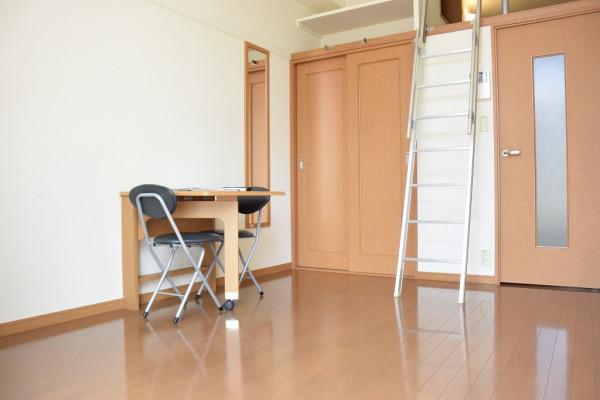 大阪府豊中市のウィークリーマンション・マンスリーマンション「レオパレスブリエ 208(No.202552)」メイン画像