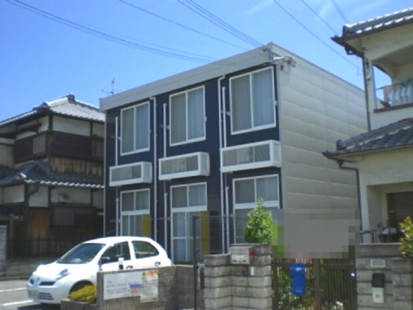 大阪府岸和田市のウィークリーマンション・マンスリーマンション「レオパレスA&R 201(No.202780)」メイン画像