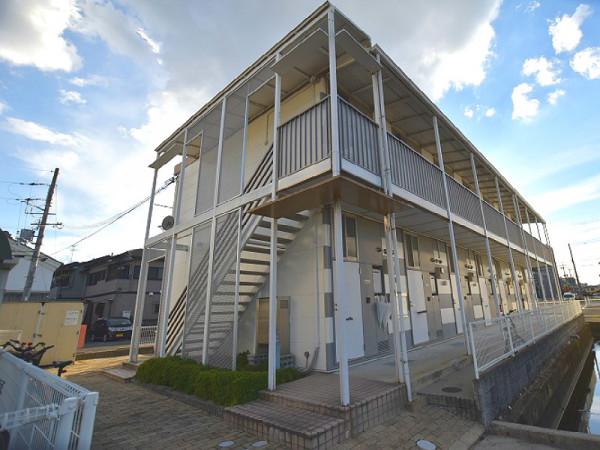 奈良県橿原市のウィークリーマンション・マンスリーマンション「レオパレスKIHARA 202(No.209482)」メイン画像