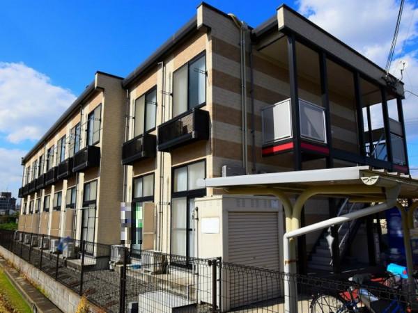 奈良県香芝市のウィークリーマンション・マンスリーマンション「レオパレスのぞみ 104(No.209718)」メイン画像