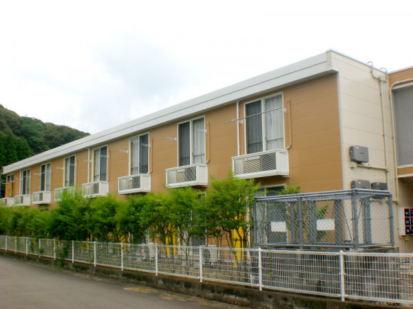 佐賀県のウィークリーマンション・マンスリーマンション「レオパレスTaKeO 205(No.212499)」メイン画像