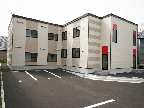 北海道札幌市厚別区のウィークリーマンション・マンスリーマンション「レオパレスサザンカ 203(No.220978)」メイン画像