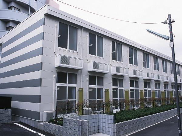 大阪府大阪市生野区のウィークリーマンション・マンスリーマンション「レオパレスO'Toole 103(No.221504)」メイン画像