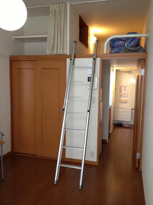 埼玉県さいたま市桜区のウィークリーマンション・マンスリーマンション「レオパレスBrilliance 105(No.222535)」メイン画像