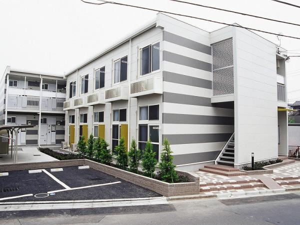 埼玉県さいたま市桜区のウィークリーマンション・マンスリーマンション「レオパレスsakura 204(No.222594)」メイン画像