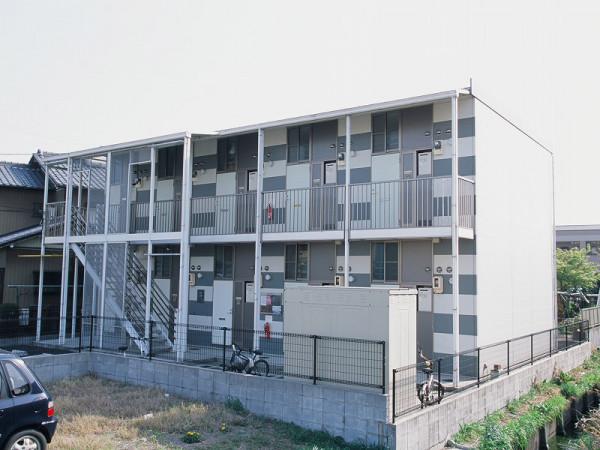 愛知県あま市のウィークリーマンション・マンスリーマンション「レオパレスフローラ 205(No.224375)」メイン画像