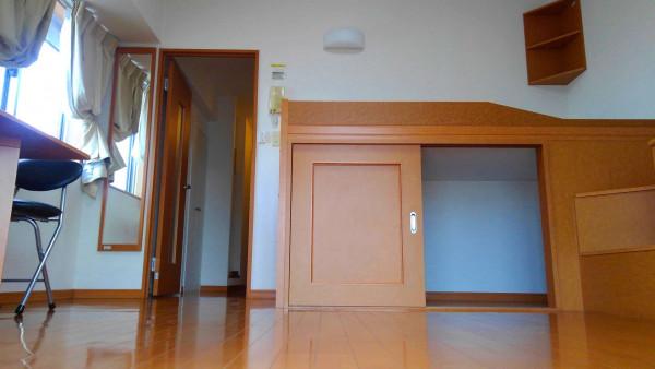 愛知県名古屋市中区のウィークリーマンション・マンスリーマンション「レオパレスFlat新栄 910(No.225172)」メイン画像